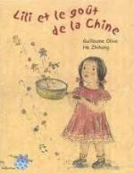 Olive&Zhihong_Lili et le gout de la chine