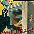 Torpille m.x.33