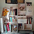 Une bibliothèque pour fifi