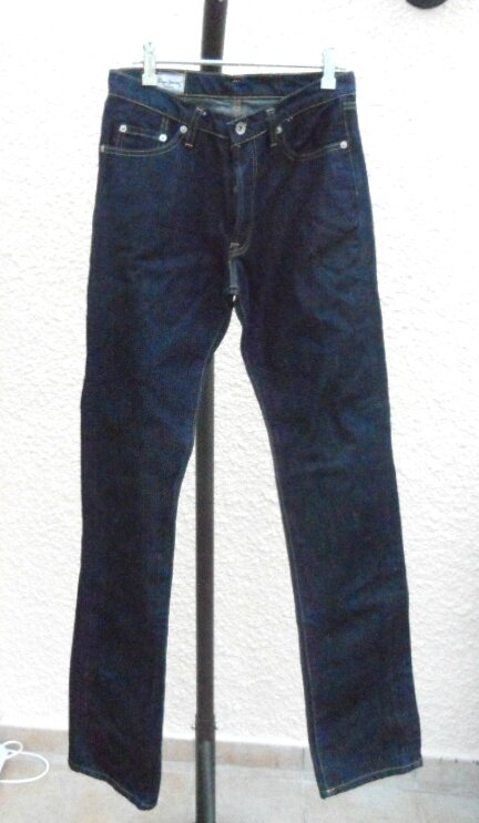 Jeans Homme Pepe Jeans PX WII 1973 London Gr