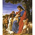 Evangile, saint et homélie du lundi 26 sept 2016. celui d'entre vous tous qui est le plus petit, c'est celui-là qui est grand