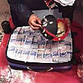 Valise magique pour voir argent , valise magique multiplicateur d'argent , valise magnétique,la valise magique multiplicateur du