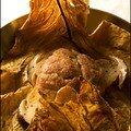 Ris de veau aux cèpes E.Fréchon