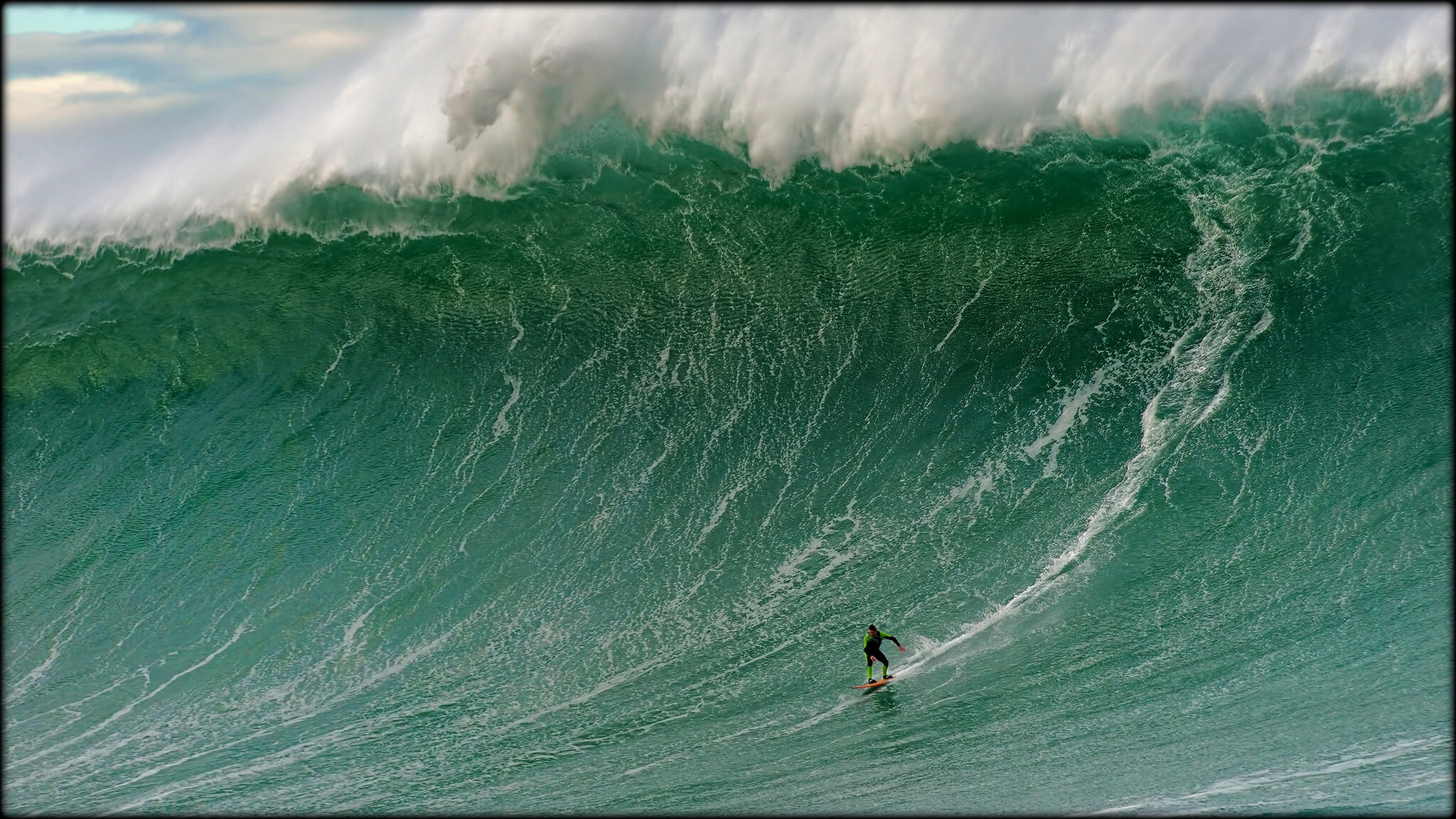 BELHARRA LE BIG DAY !...