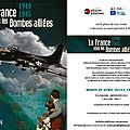 Mardi 29 avril 2014 la france sous les bombes alliees 1940-1945