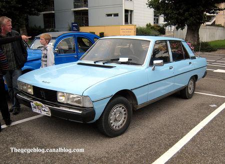 Peugeot_604_V6_TI__Tako_Folies_Cernay_2011__01