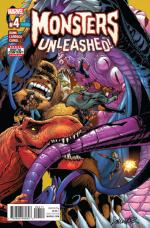 monsters unleashed 04