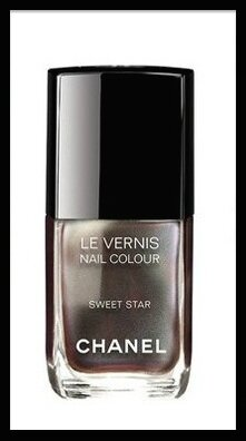 chanel sweet star vernis ongles