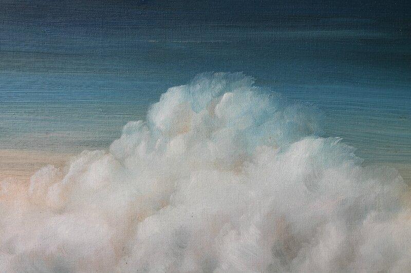 Détail de nuage