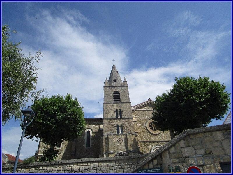 La Chapelle en Vercors1