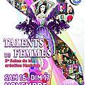 Salon talents de femmes à béthune (62)