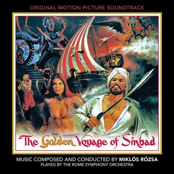 Sinbad OST