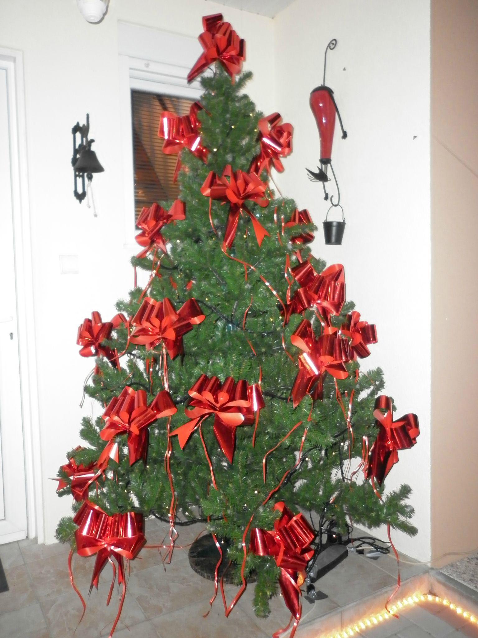 Decoration De Noel Pour L Exterieur