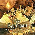 Les contes du korrigan et en prime les contes de brocéliande