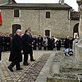 Ordre du Mérite CAUDROT 13