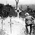 Avril 1917 : ceux de vimy