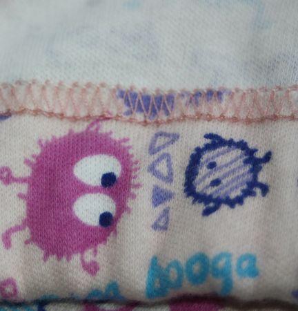Pyjama Ooga Booga