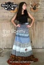 Amy Butler - The Liberty Skirt