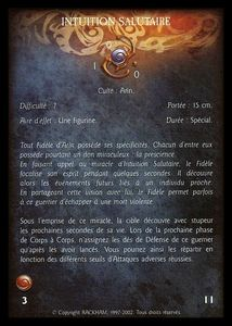 Misan le clairvoyant - intuition_salutaire (miracle)