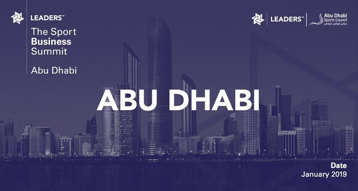 LEADERS ABU DHABI 2019 1