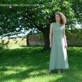 La robe seigle