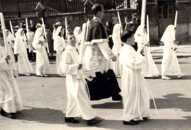 TRELON-Communions solennelles (3)