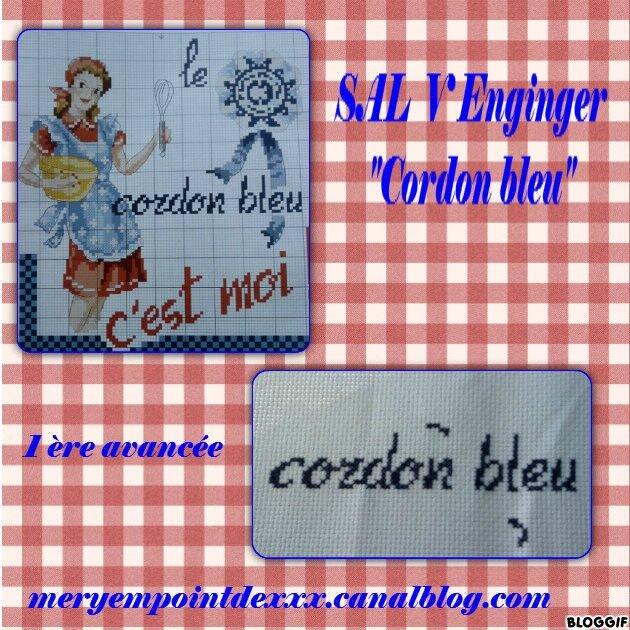cordon bleu V Enginger avancées (2)