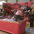 2009 - juillet -Du 4 au 6 - Festival du Lin et de l'Aiguille de Fontaine-le-Dun (3)