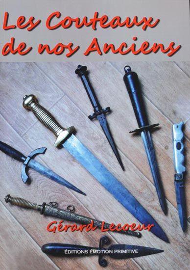 Couteaux-anciens