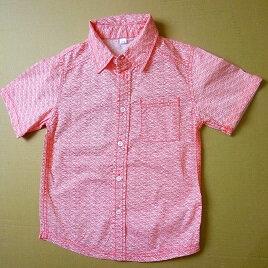 chemisette vagues