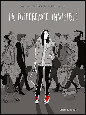 la difference invisible 1