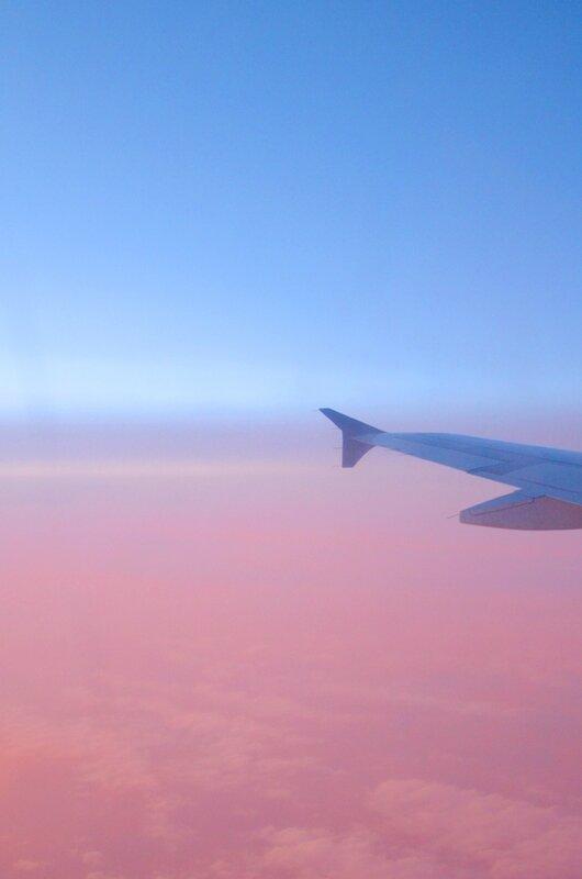 ciel mixte