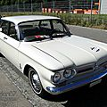 Chevrolet corvair monza 900 4door sedan-1962