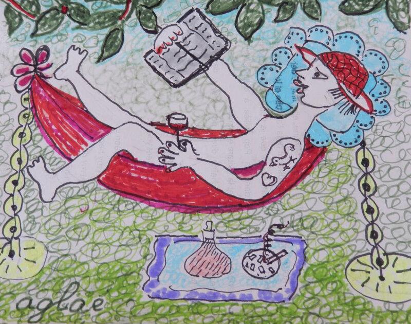 lecture-au-hamac