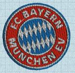 foot bayern munich machine