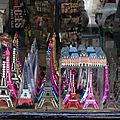 Collection de Tour Eiffel