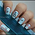 Back to school # 12 nailstorming