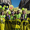 Marche du siècle : quatre raisons de se mobiliser le 16 mars - march of the century: four reasons to mobilize on march 16