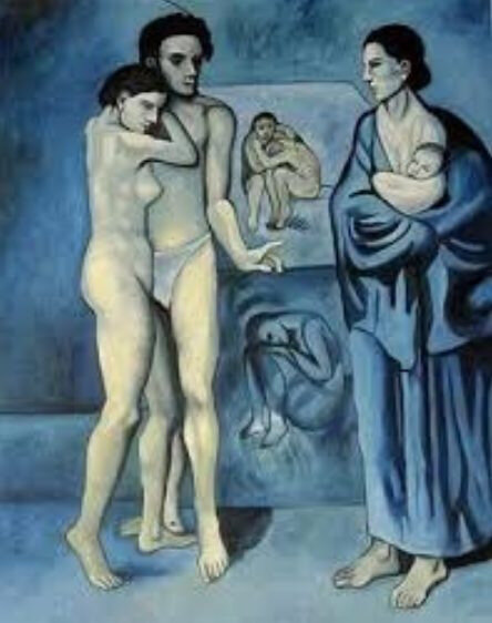 picasso-bleu-lavie