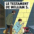 Le testament de william s., 24 ème tome des aventures de blake et mortimer
