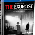 L'EXORCISTE digibook