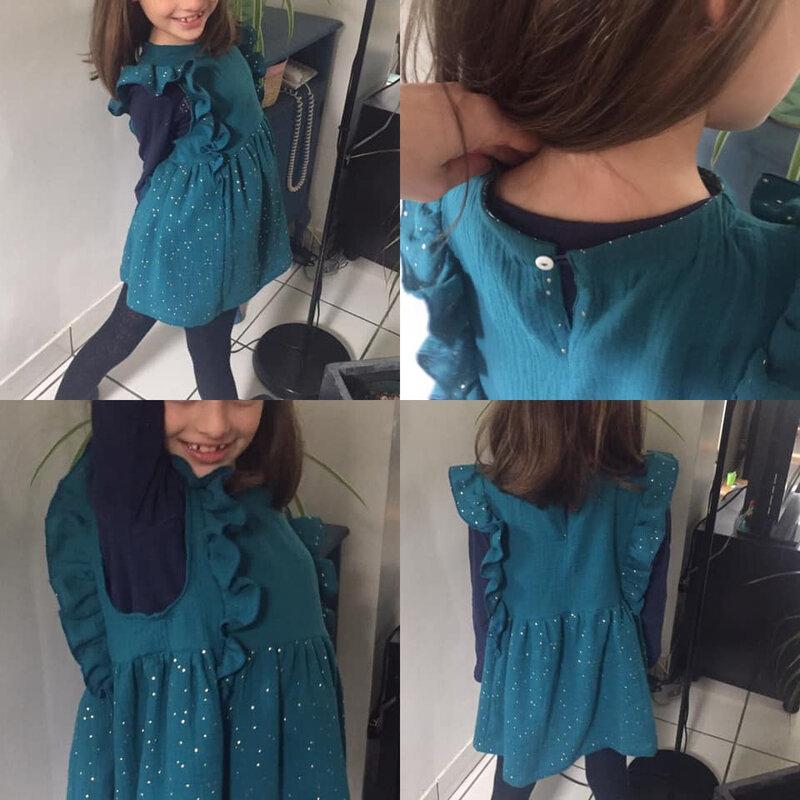 blouse stella