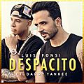Luis fonsi -despacito feat daddy yankee