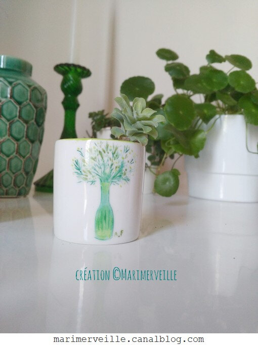 petit pot à succulente7 green attitude - création ©Marimerveille