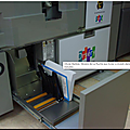 Cette incroyable machine imprime des livres neufs en dix minutes