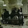 Bénédictines du Sacré-Coeur de Montmartre, 25 et 26 septembre