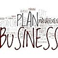 Un site utile pour faire un business plan