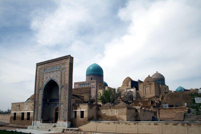 Céphalophores Qassim ibn Abbas 4