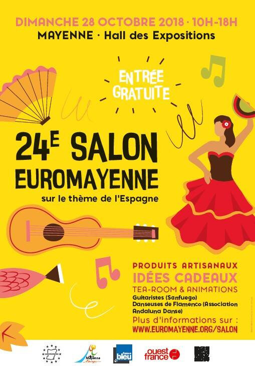 salon euromayenne 2018