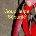 Les Extinteurs Dubernard 2013 Goupille de Sécurité
